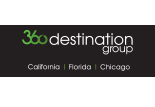 360 Destination Logo